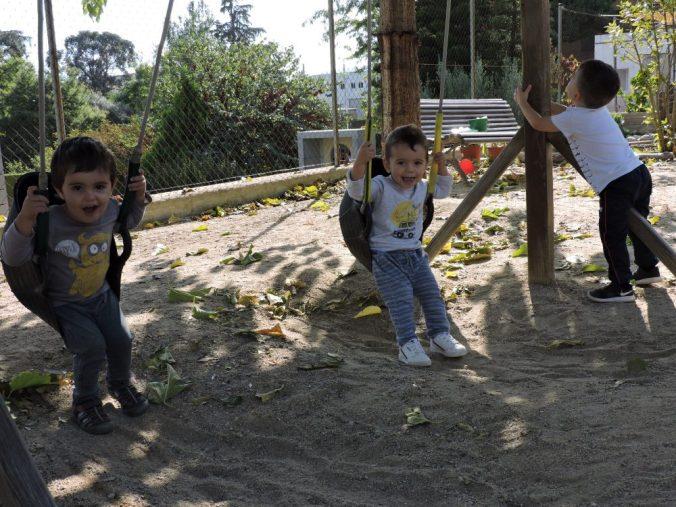 nens contents al gronxador