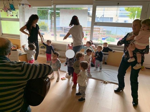 Nens i nenes ballant
